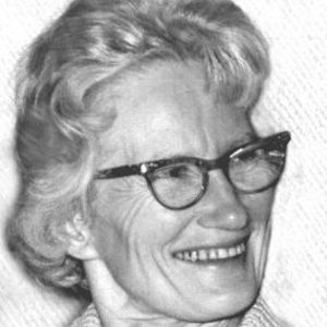Joyce Irene Decker