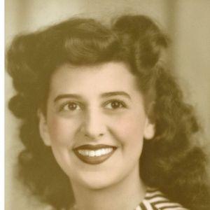 Marie T. Sanders