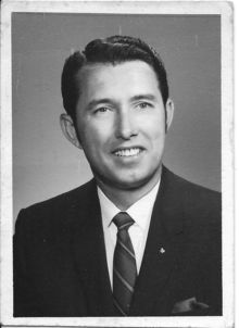 Harold Dean Davis