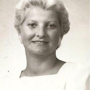 Phyllis  Ann McIntosh Newman