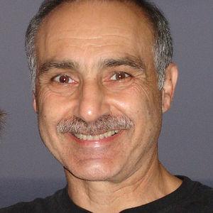 Mr Michael Haris