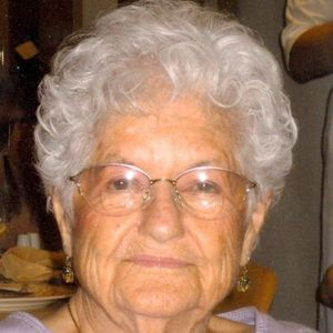 Doris Maybell Bungay