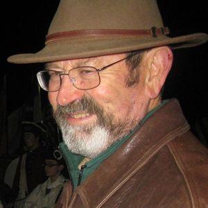Frank Owen Parker