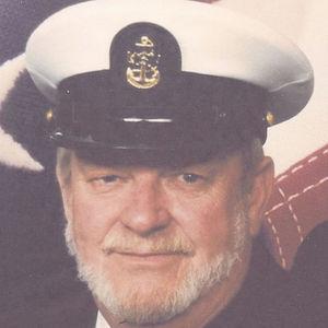 Mackey Ray Morris