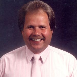Mr. Ronald C. Coalson
