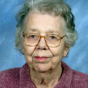 Margaret Moore Meador