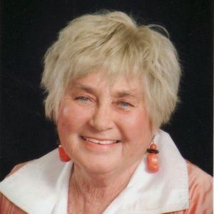 Mrs. Clara E. (Darnell) Lee
