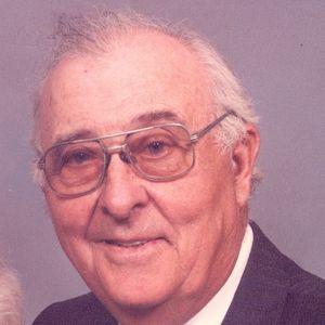 Thomas John Layden