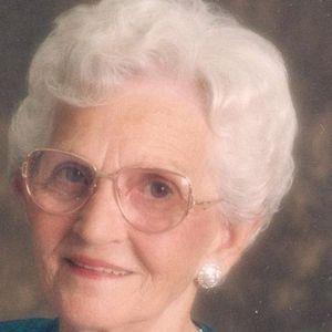 "Mrs. Esma W. ""Granny"" Higgins"