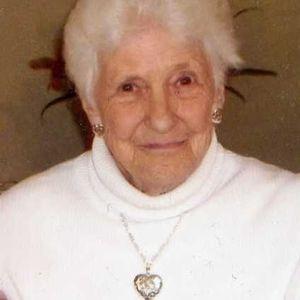Mrs. Lillie R. Britt Daniels