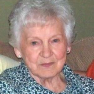 Mrs. Genevieve Roper Durham