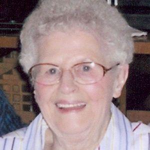 Mrs.  Hazel E. (Purdy) Green Obituary Photo