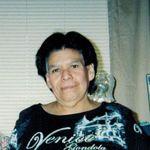 Mary Lou Echebarria