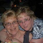 Dee and Doreen