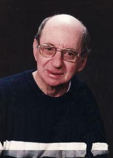 Louis Edward Burnett