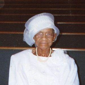 Reatha Mae Garner