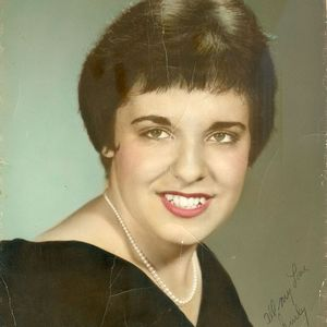 Beverly Jean Mendes