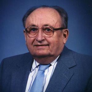 John Haberstroh