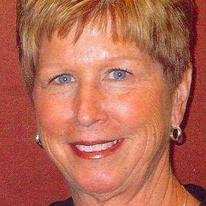 Patricia Ann Larson
