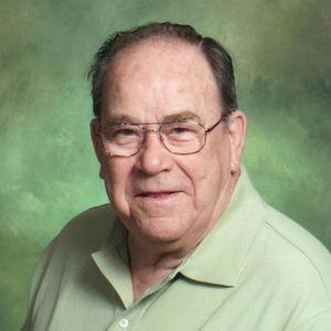 Lewis L. Hendrix