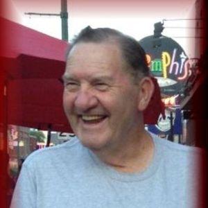 Mr. David Allen Burkhart