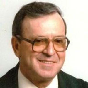 Maynard Tingley, Sr.