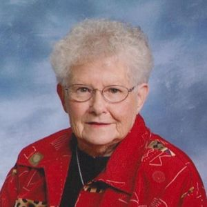 Ruby Ann (Kinder) Waddell Obituary Photo