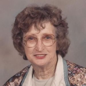Mrs. Sallie S. Warden Cavender Scarbro