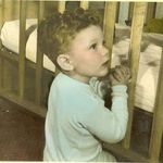 Now I Lay Me Down to Sleep ~ growing up  and learning to  pray ~ 1951