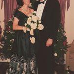 Gary and Sharon's Wedding