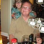 Gary and Sharon ~ Summer 2012