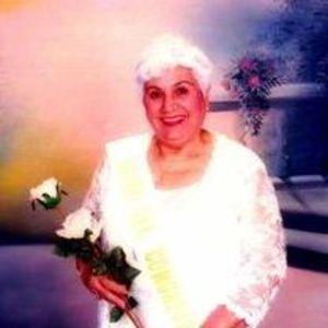 Mrs. Maria Rosa Pineda Romero
