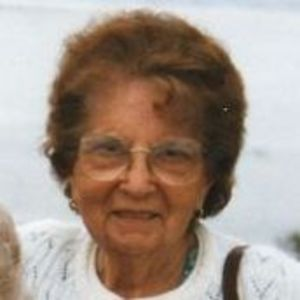 Lucia G. Pergola