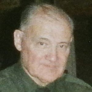 Robert E. Elwell