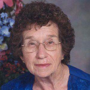 "Mrs. Ora A. ""Granny"" Harris"