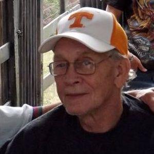 Mr. Raymond Eugene Tolliver
