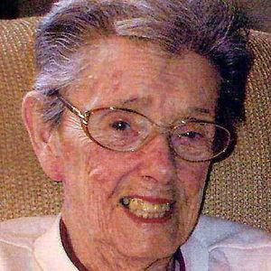 Marguerite Bernice MULLIN