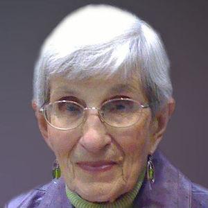 Betty  Jean Noah