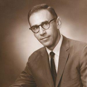 Dr. S. William Ross