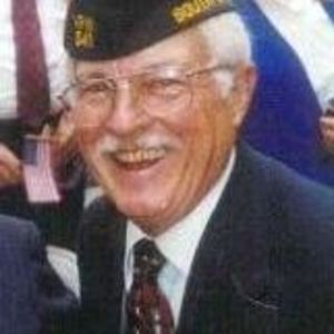 Col. Harold Boyd Birch