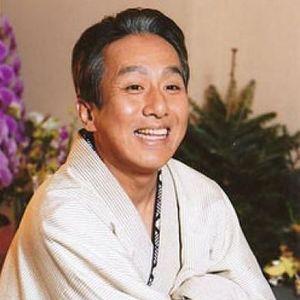 Kanzaburo Nakamura Obituary Photo