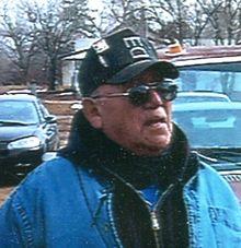 "Dennis Richard ""Chuck"" Dog Eagle"