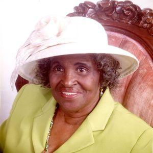 Mrs. Odessa Hill