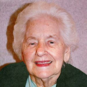 Bonnie Mae Jones