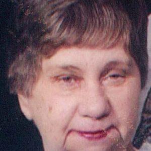 Claudette M. Eckles