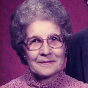 Henrietta A. Knepfel