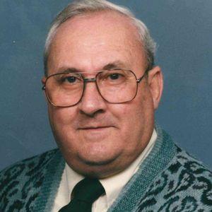Donald James Brooks