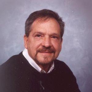 Mr. Jack Edward Harrell