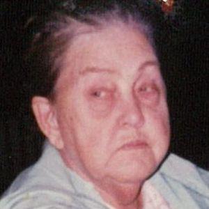 Florence Mae Profitt