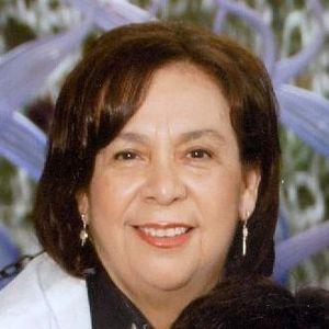 """Esperanza """"Hope"""" Valdez"""
